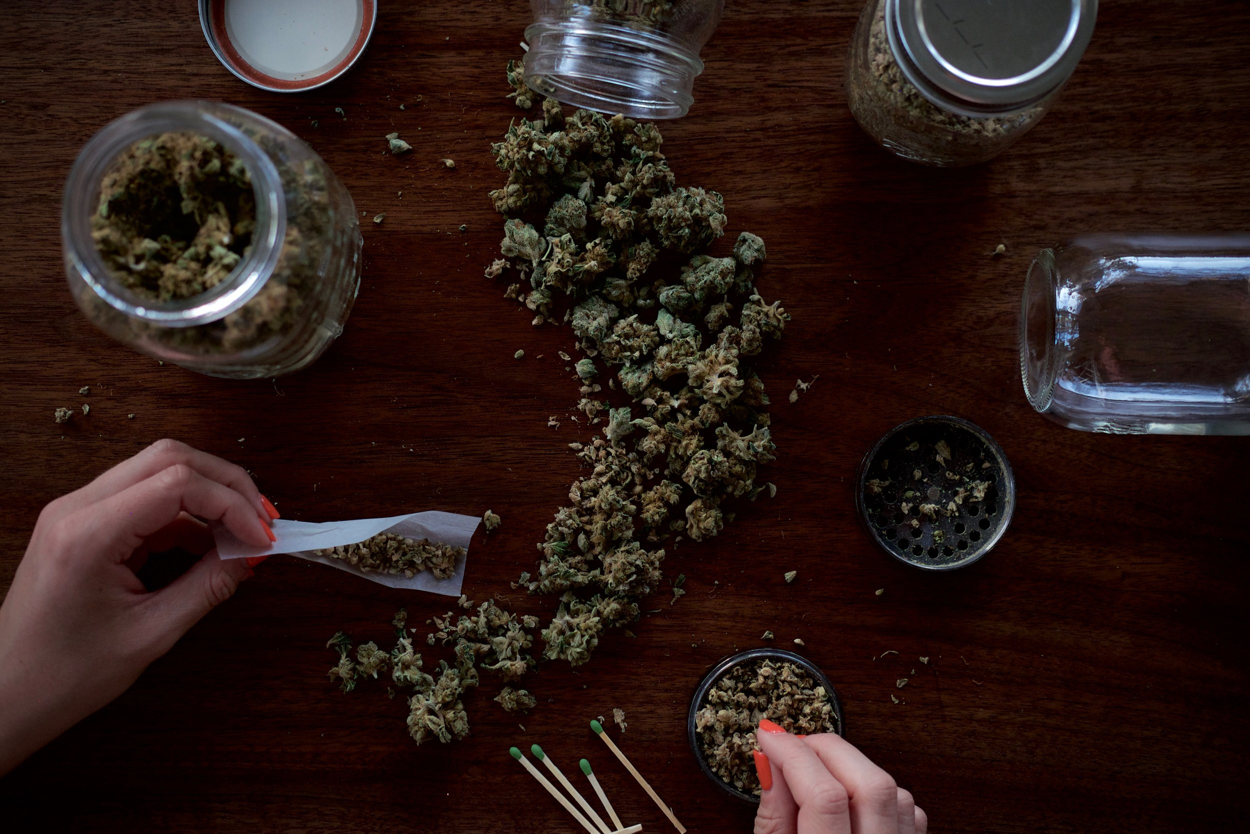 """If you're reading this, you probably already know that """"420"""" is basically a holiday. -"""