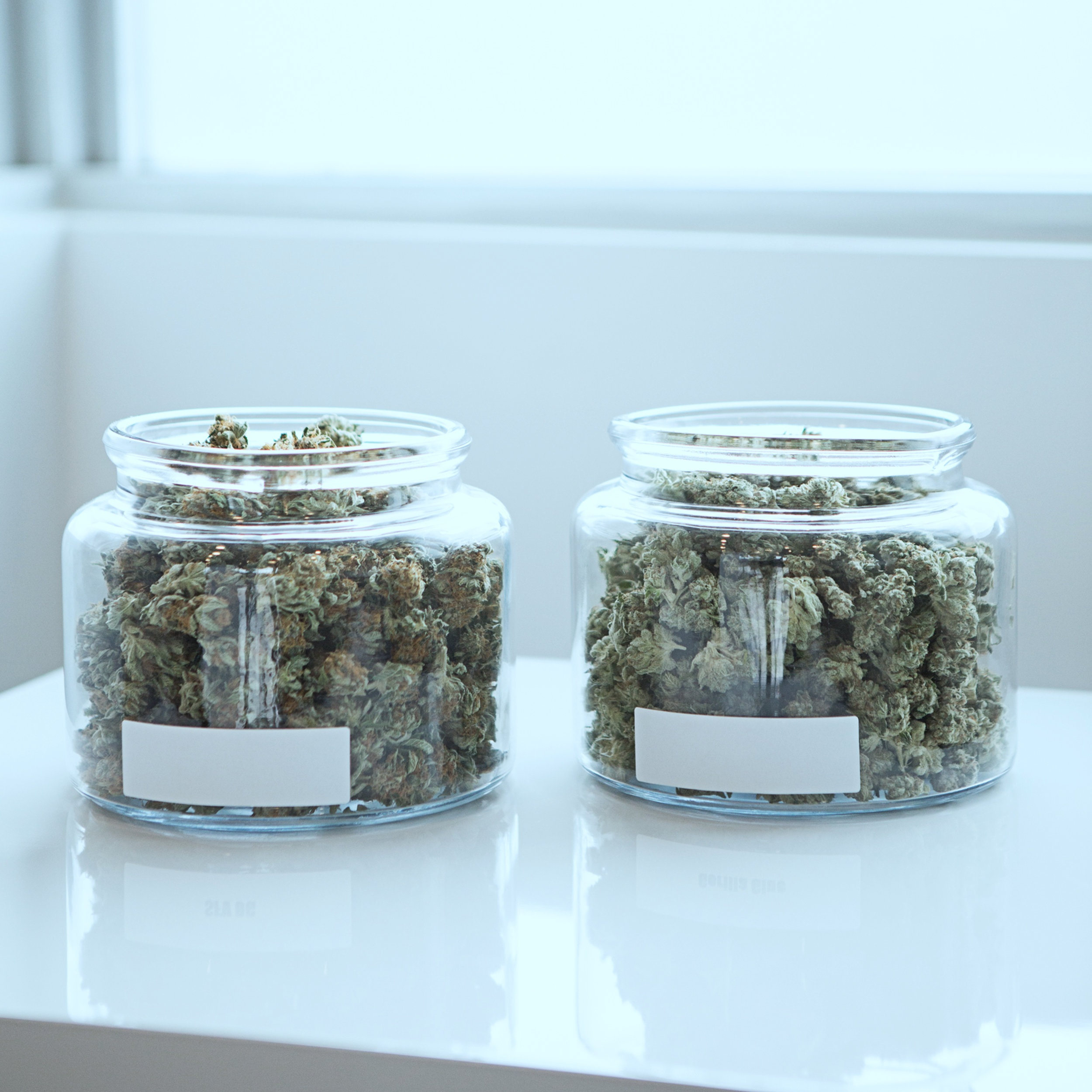 Cannabis has come a long way within the retail medicinal realm. -