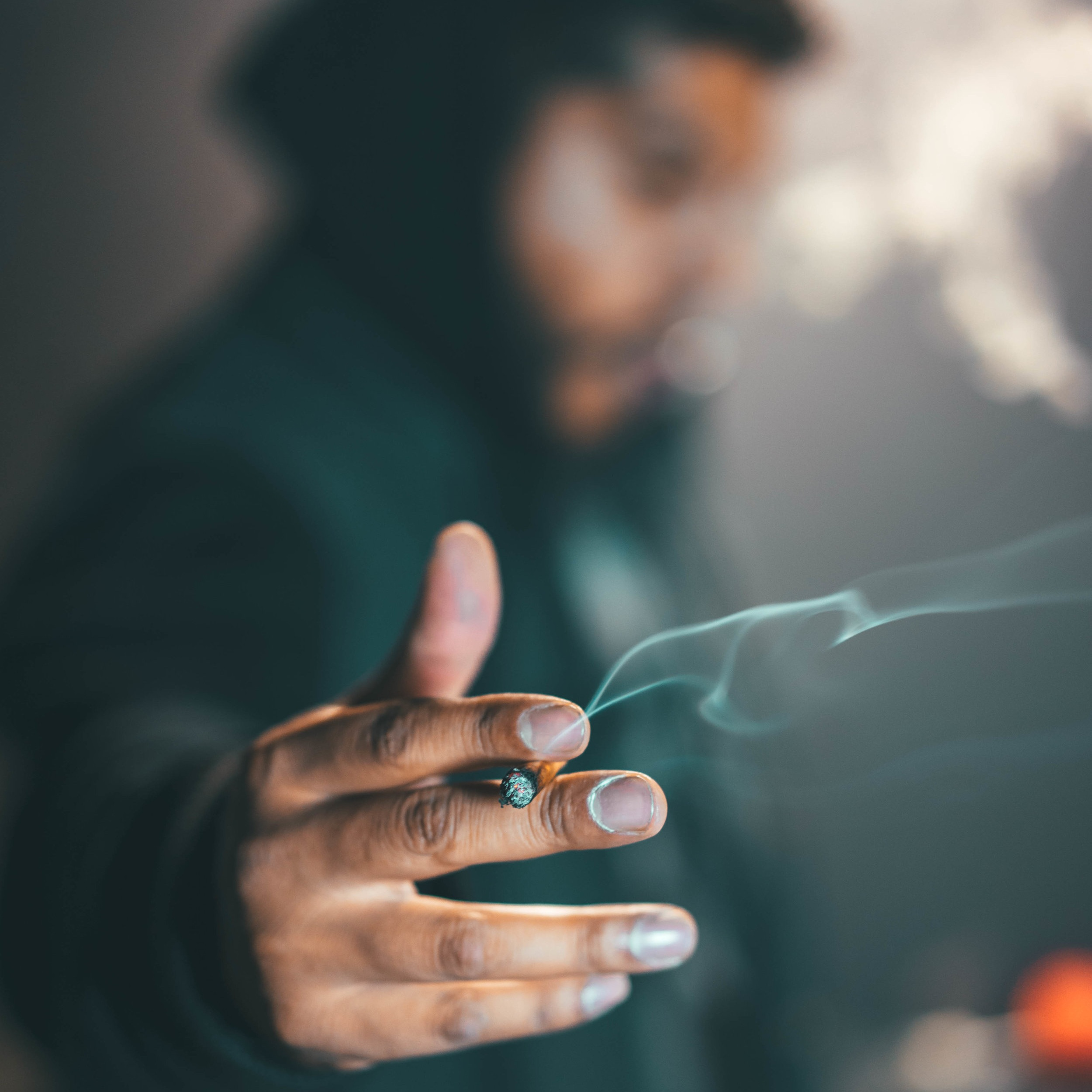 """For decades many have claimed that smoking cannabis would make you """"stupid."""" From drug campaigns to Republican campaigns, there have been many people who opposed marijuana. -"""