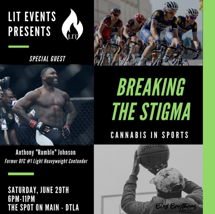 Dope Weed Event in LA on June 29th | Kannabi - Culture of Cannabis