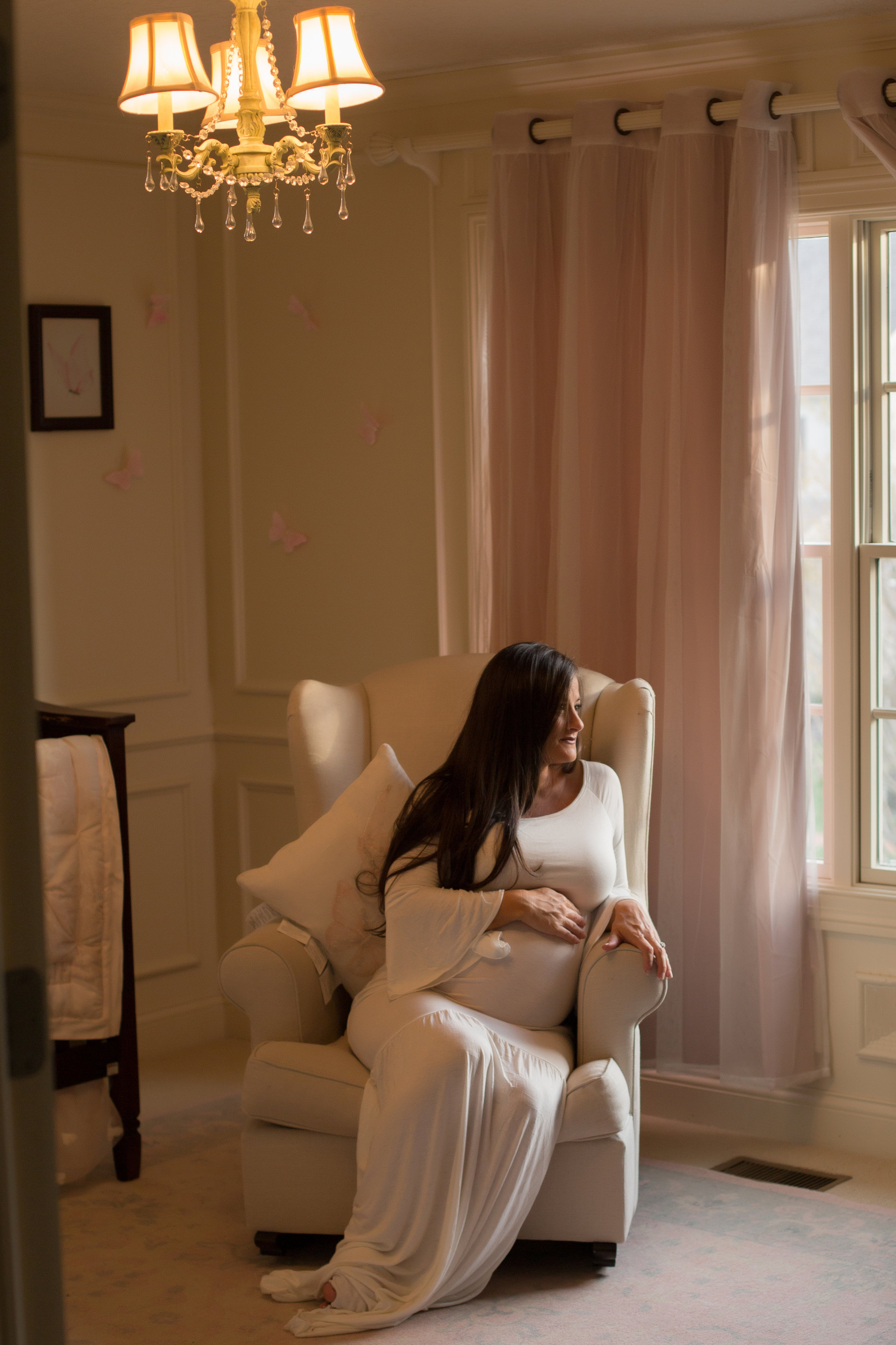In home maternity Columbus Ohio