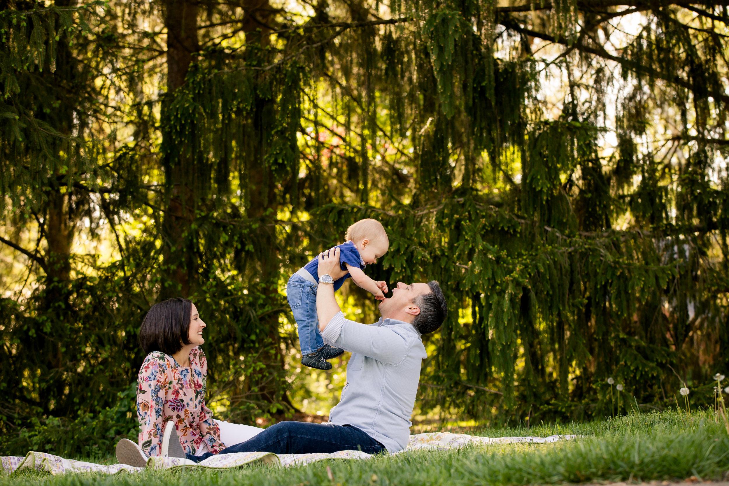 Family photographer new albany, ohio