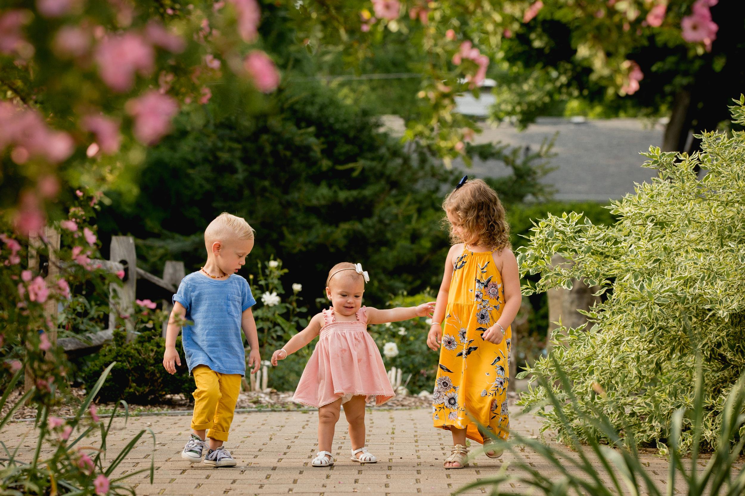 children photographer columbus ohio