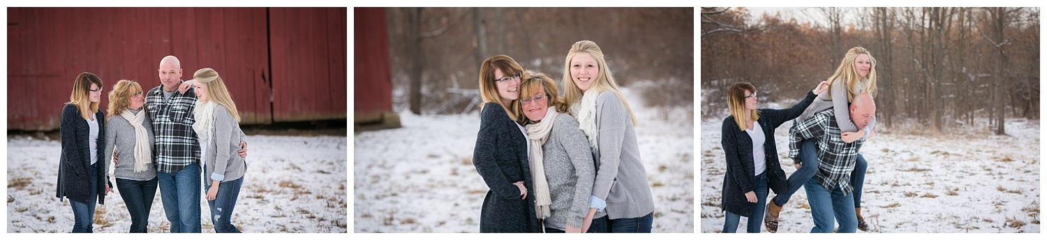 Family photographer columbus ohio