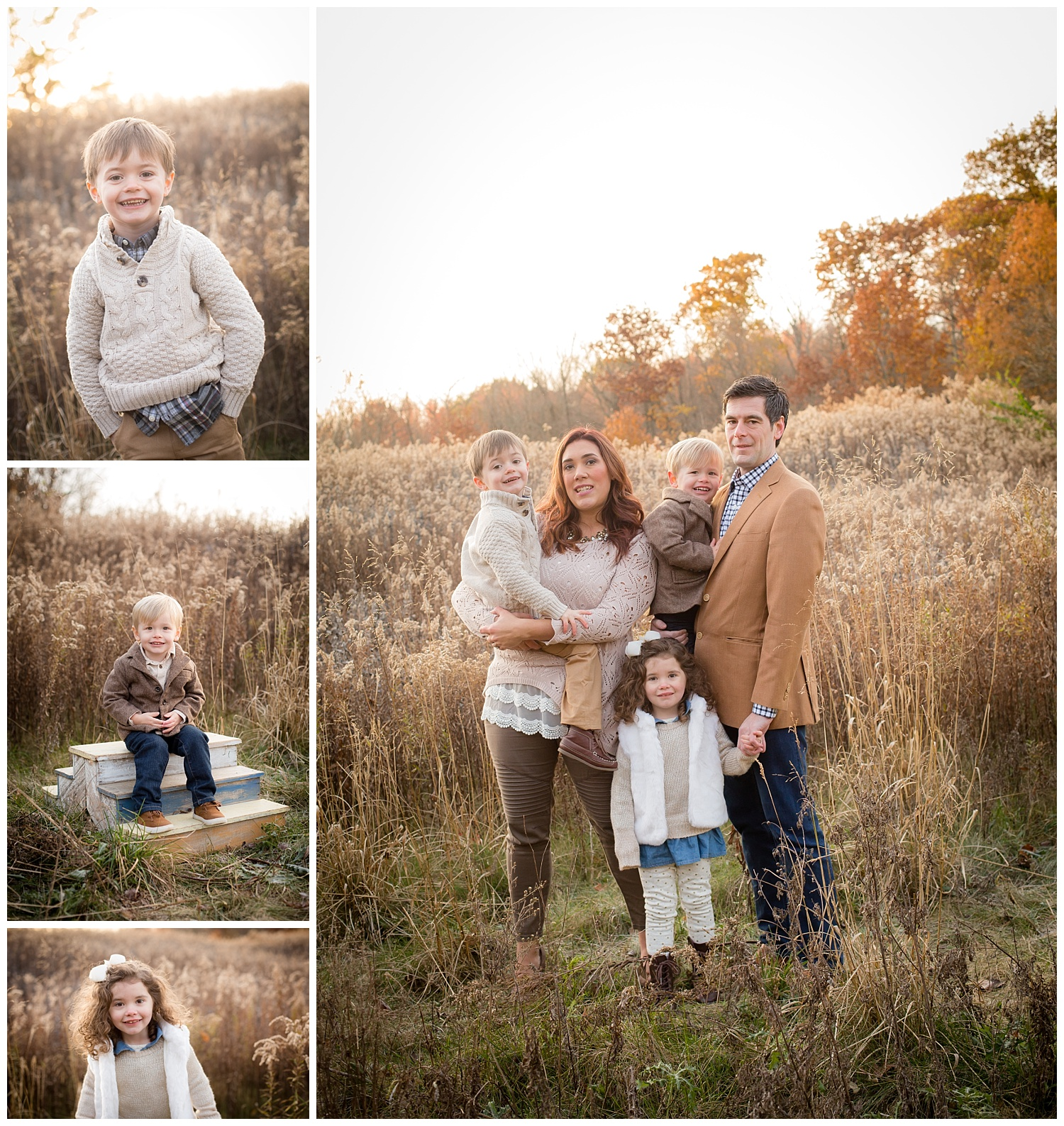 best family photographer in Columbus, Ohio