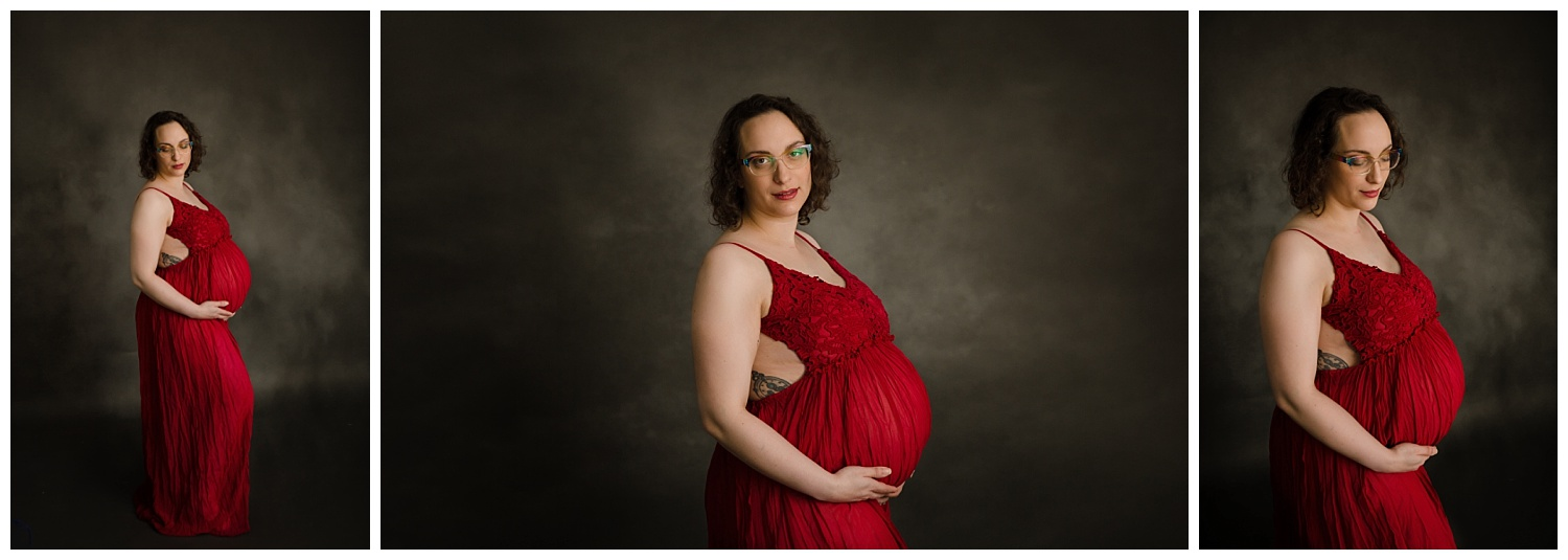 columbus, ohio maternity photographer