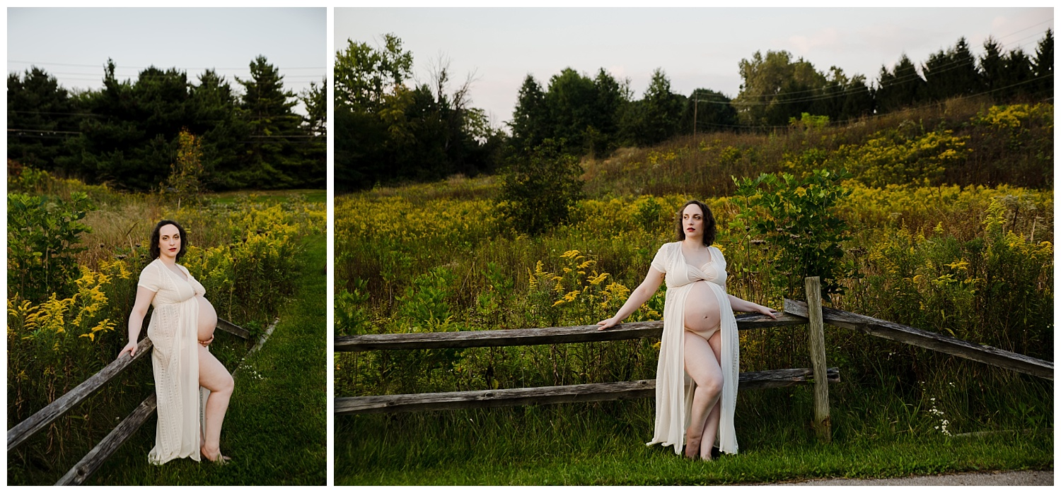 new albany ohio newborn photographer