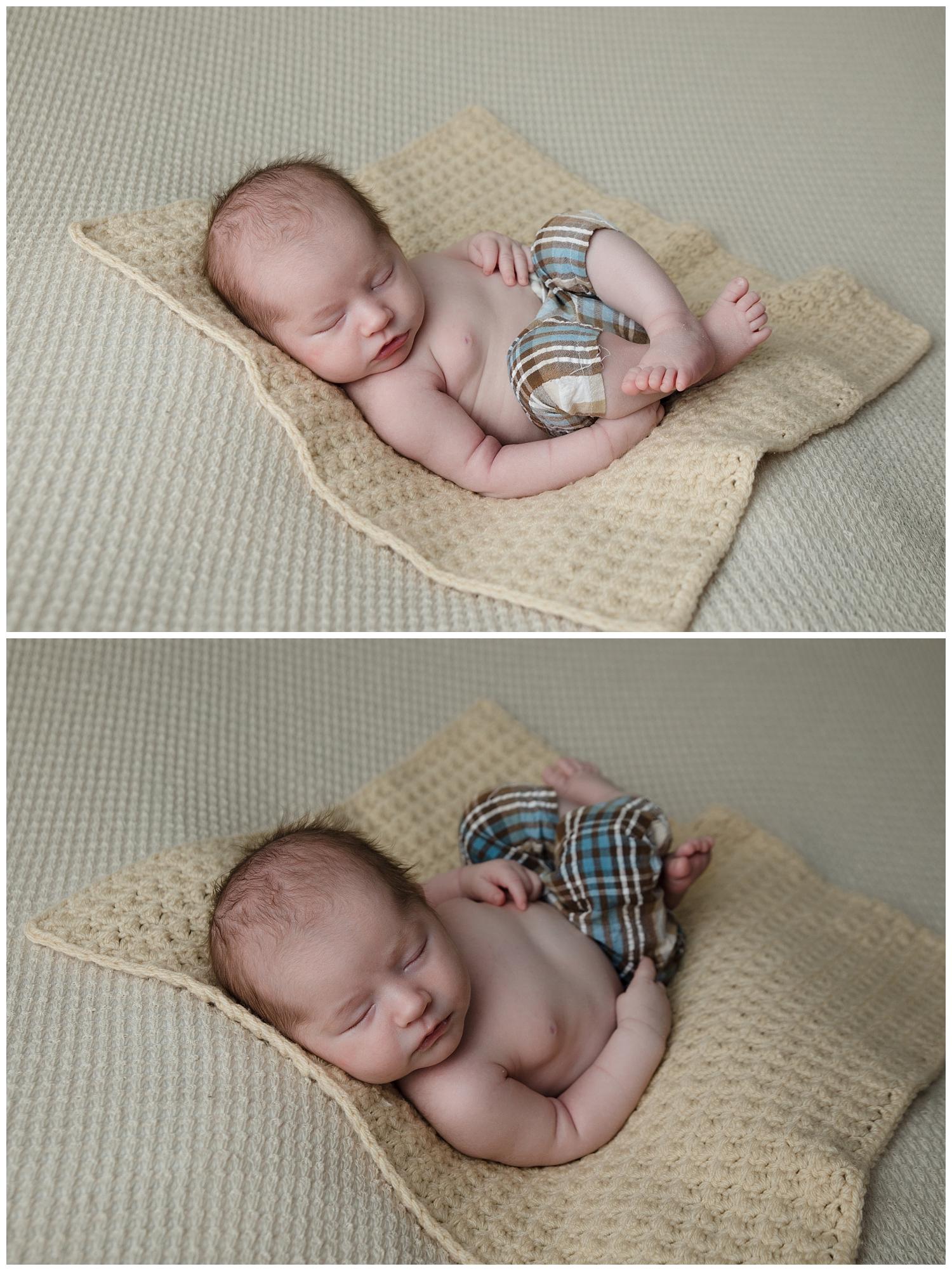 Newborn photographer new albany ohio