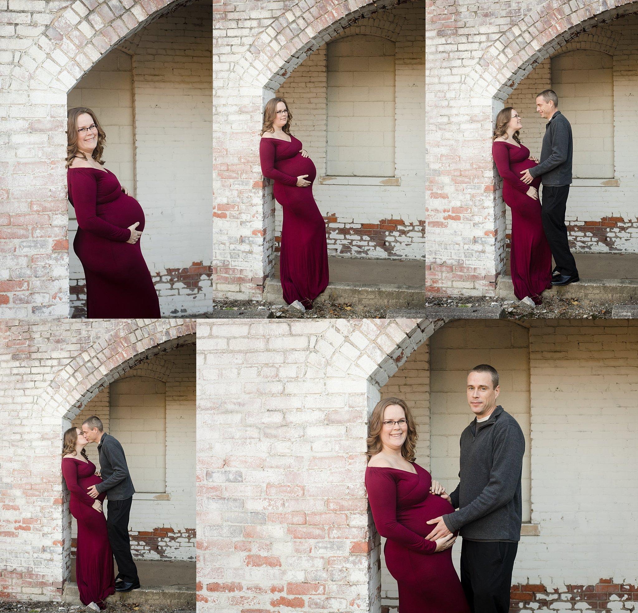 best maternity photographer Columbus, Ohio