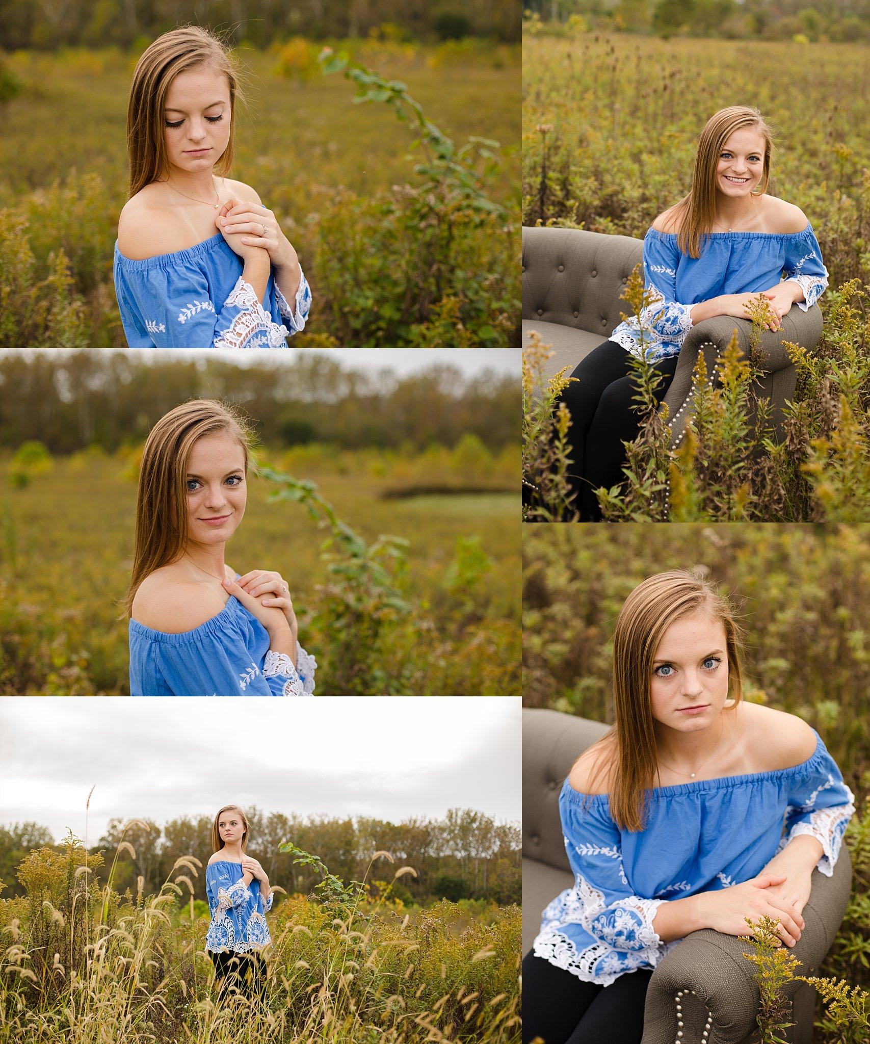 High school senior portraits in columbus ohio