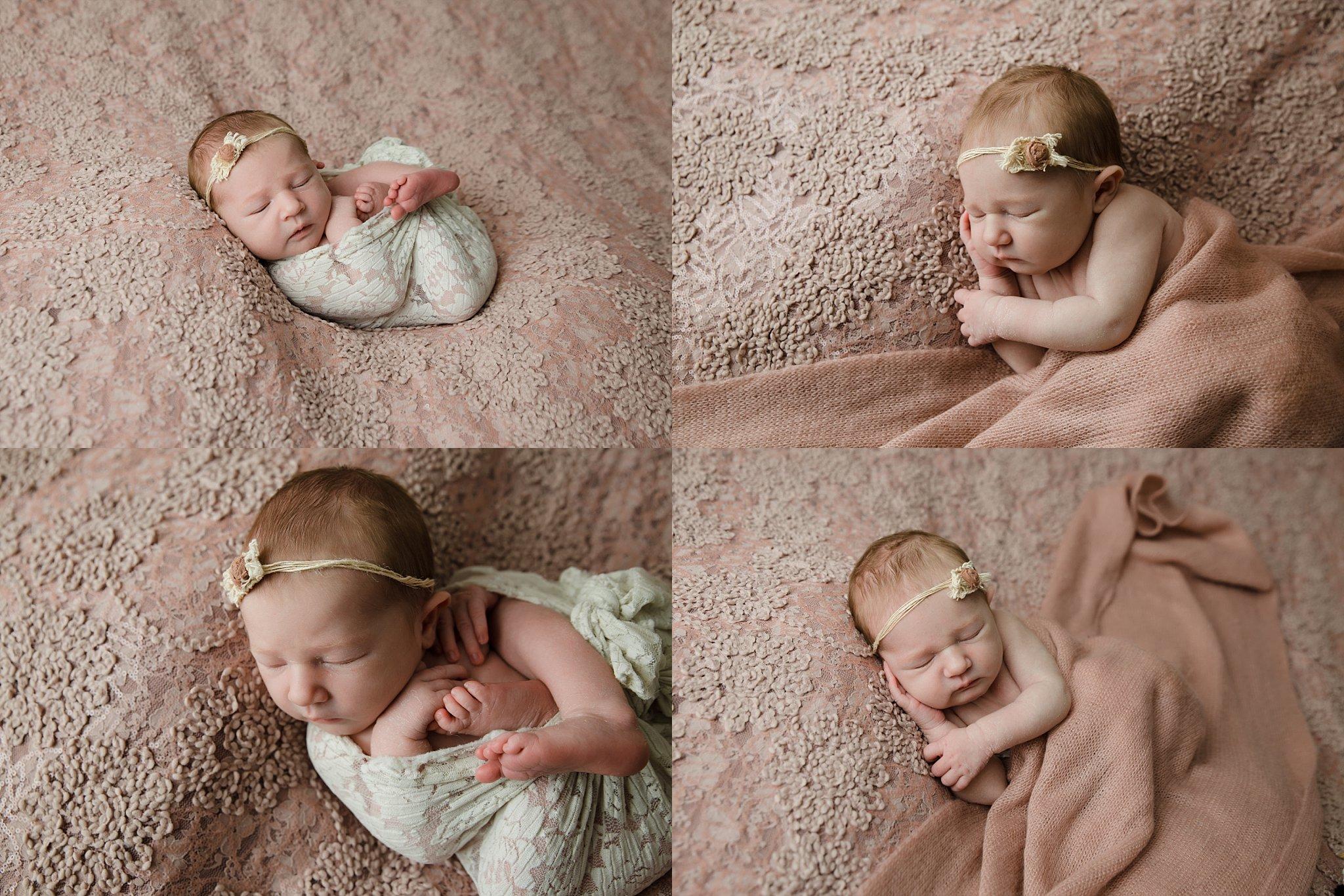 newborn baby photographer in columbus, ohio