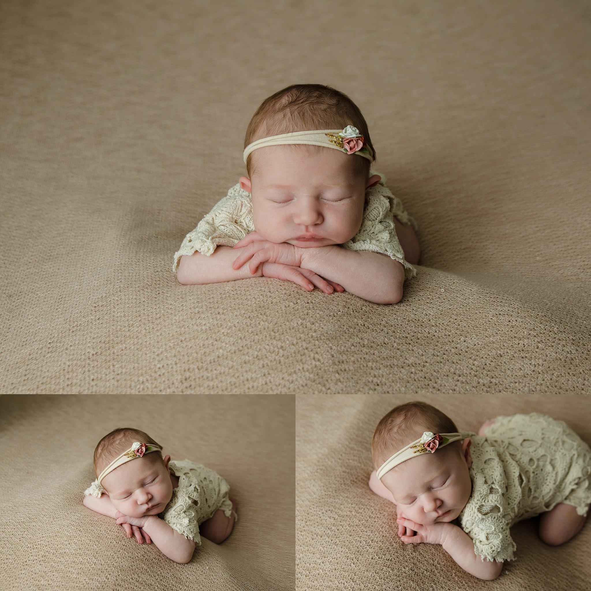 Best Newborn photographer in columbus, ohio