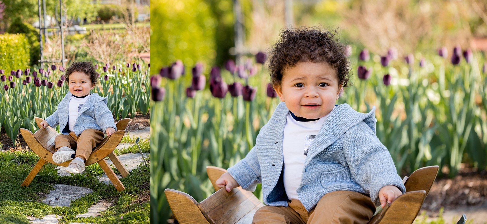 Baby Photos Columbus, Ohio