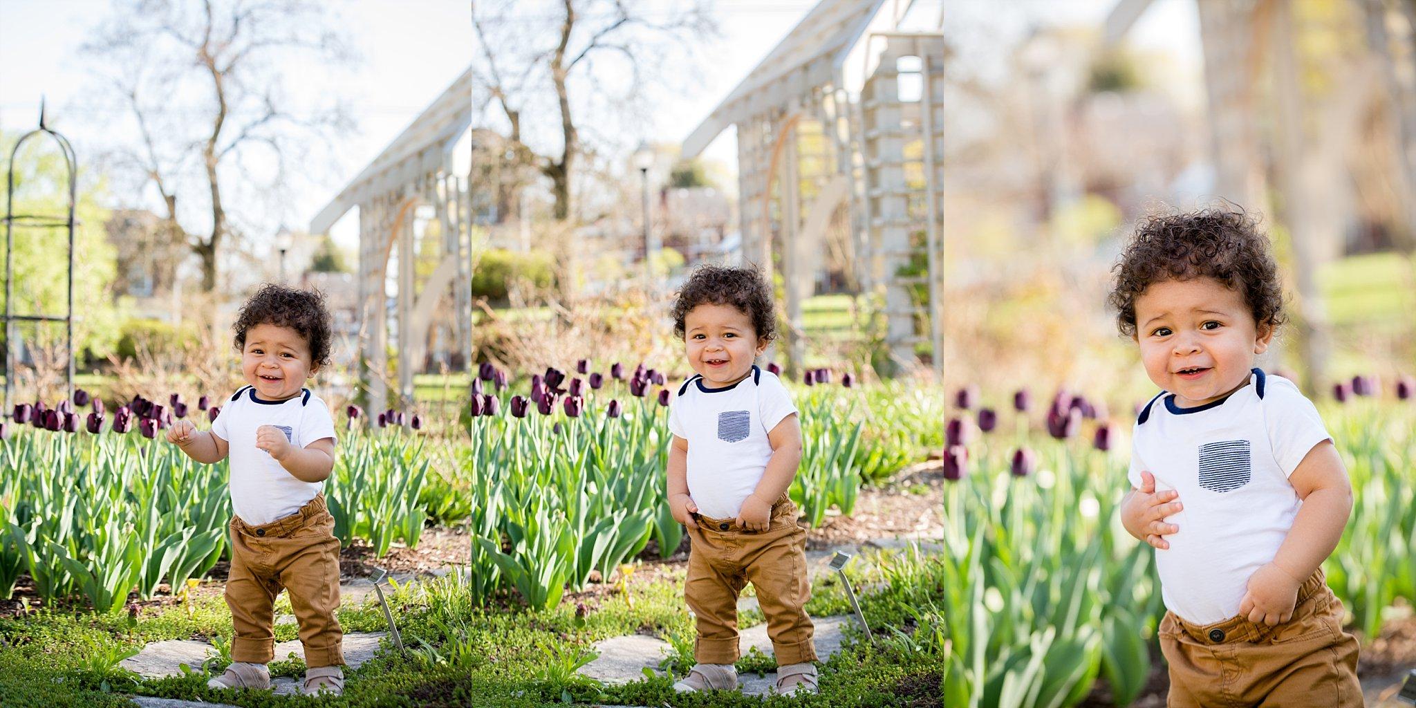 Best Children's Photographer in Gahanna, Ohio