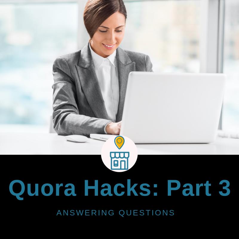 quora hacks lead generation