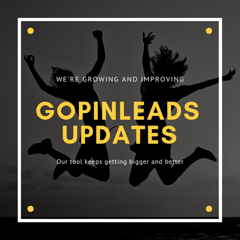 gopinleads updates