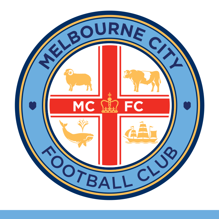 Melbourne City FC website