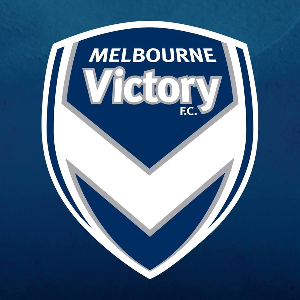 Melbourne Victory FC website
