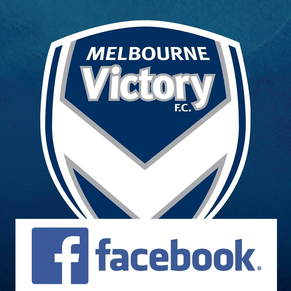 Melbourne Victory FC facebook page