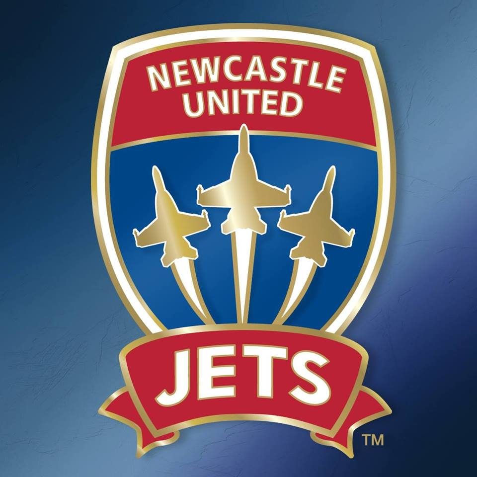 Newcastle Jets FC website