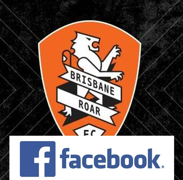 Brisbane Roar FC facebook page