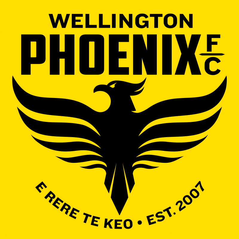 Wellington Phoenix FC website