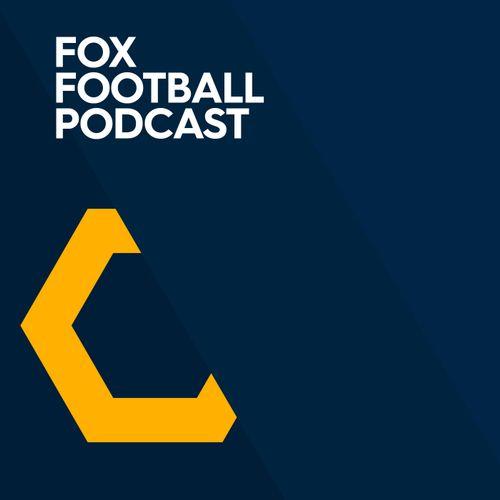 Fox Football Podcast