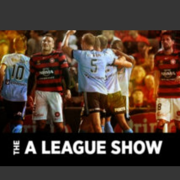 The A-League Show
