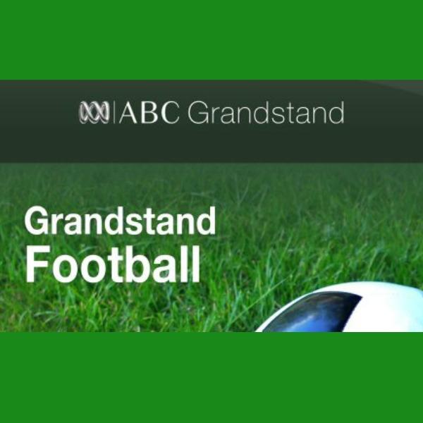 Grandstand Football