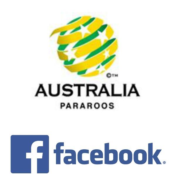 Pararoos facebook page