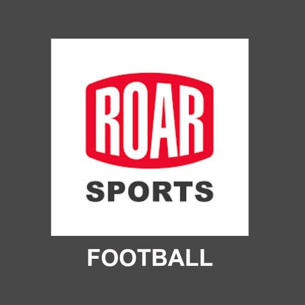 Roar Football page
