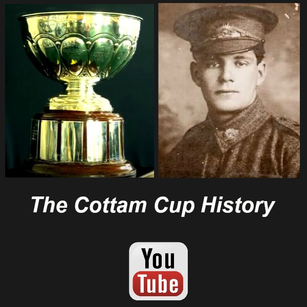 The Cottam Cup History