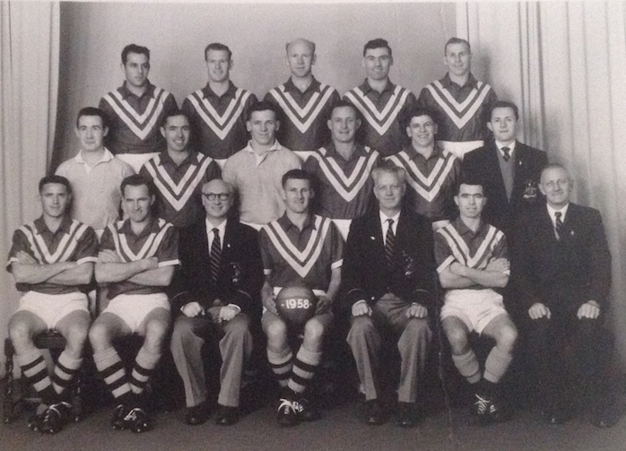 1958 tour of new zealand - Australia embarked on a two match series against the old foe New Zealand. 1958 was only one year after the Australian Soccer Federation was formed while Australian soccer was undergoing a transitional period boosted by the large number of European migrants who had made Australia home. This was a friendly match.