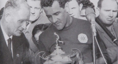 Charles Perkins - Perkins began playing in 1950 with Adelaide team Port Thistle. In 1951 he was selected for a South Australia under 18 representative team. He went on to play for a number of teams in Adelaide including International United (1954–55), Budapest (1956–57) and Fiorentina (1957).(http://sesasport.com)