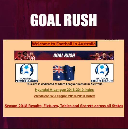 Goal Rush