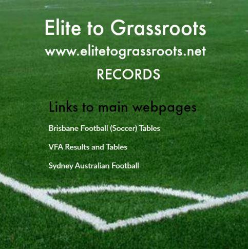 Elite to Grassroots