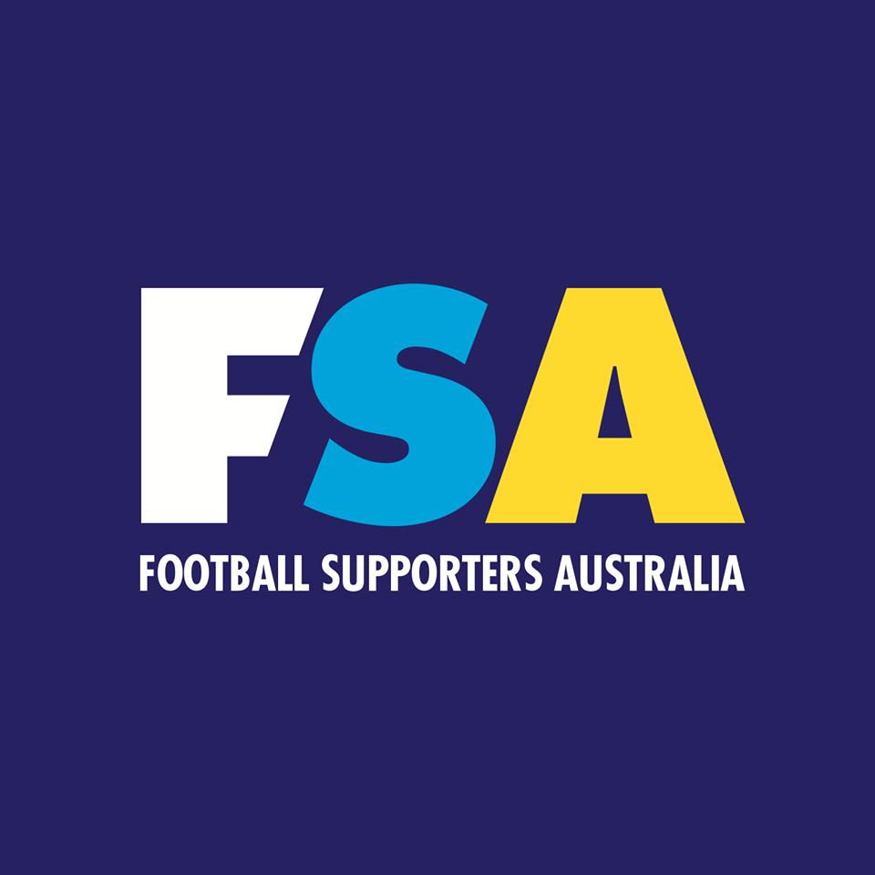Football Supporters Australia