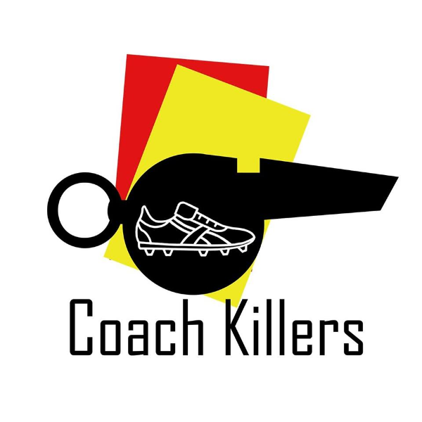 Coach Killers Podcast - youtube