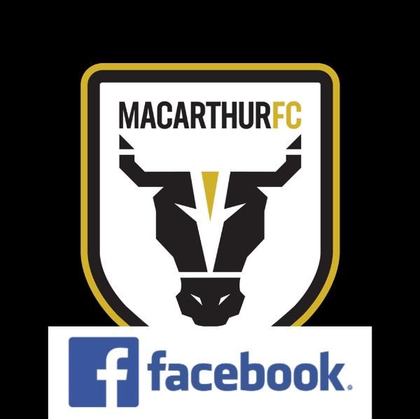 Macarthur FC facebook page