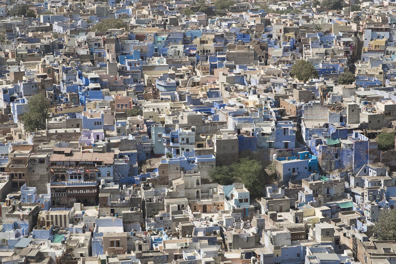 Jodhpur - Fabio Gervasoni viaggio fotografico