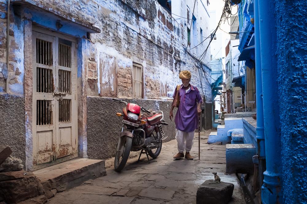 Jodhpur viaggio fotografico Fabio Gervasoni