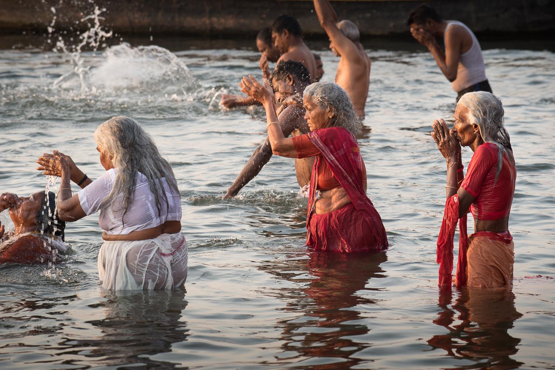 Varanasi - la città più sacra dell'India