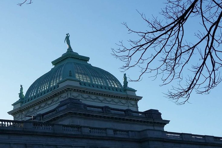 2015 Memorial Hall<strong>Philadelphia, PA</strong>