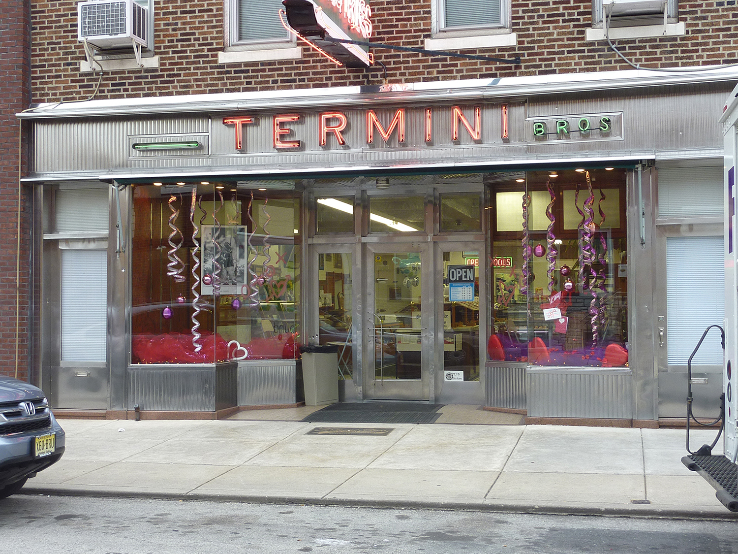 2011 Termini Brothers Bakery<strong>Philadelphia, PA</strong>