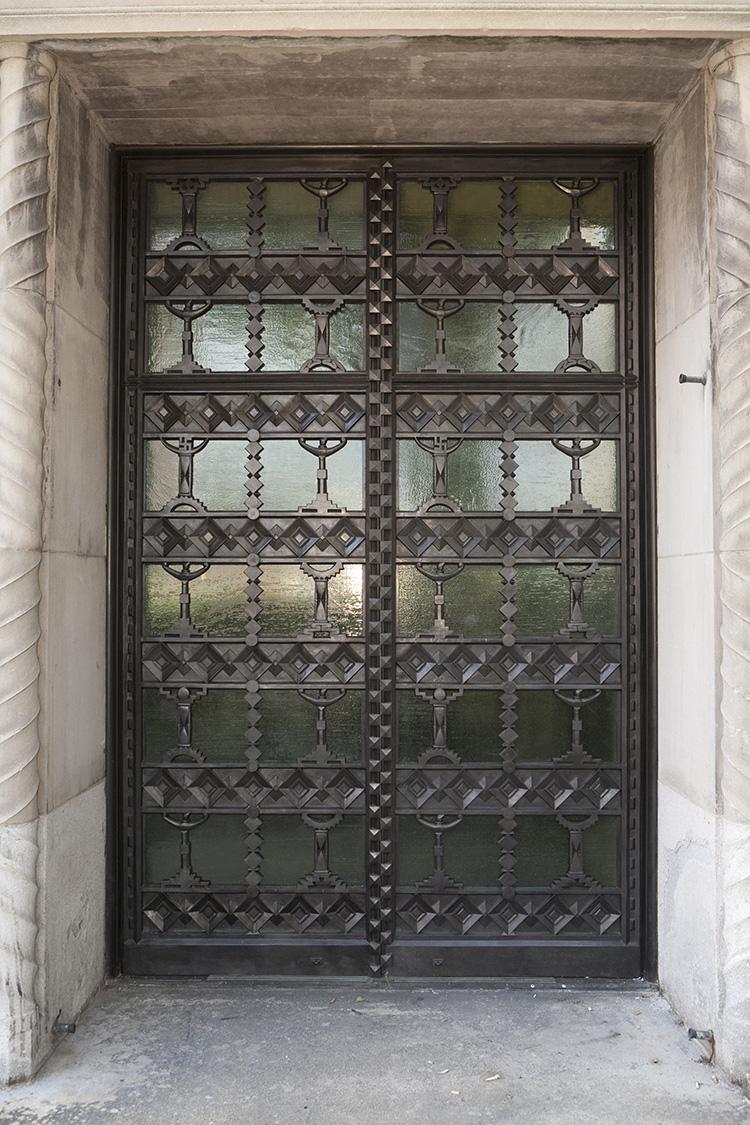 2009 Pennsylvania State Capitol, Lawrie Bronze Doors<strong>Harrisburg, PA</strong>