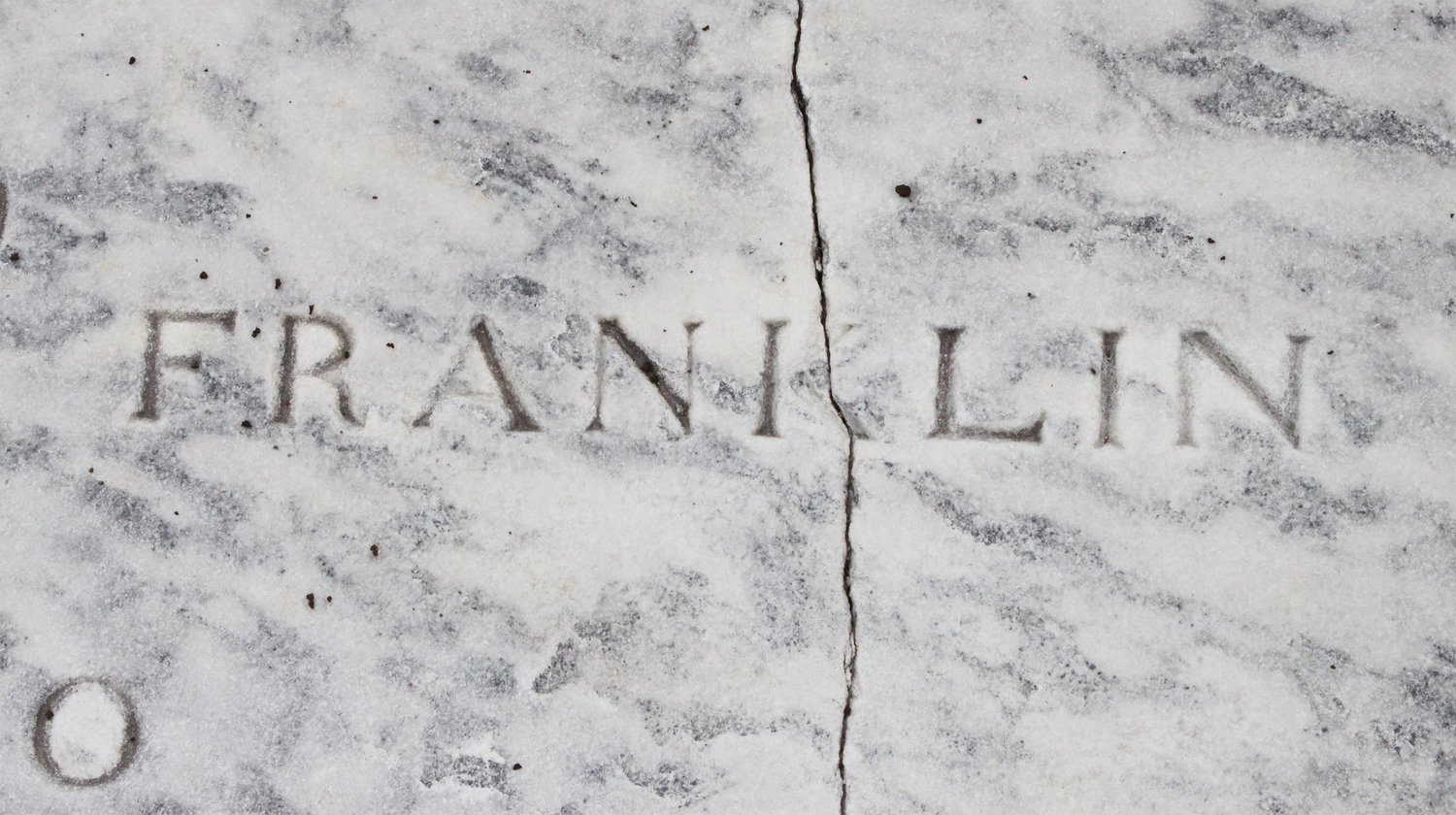 Christ Church Burial Ground & Benjamin Franklin's Grave<strong>Philadelphia, PA<br/><br/>Read More →</strong>