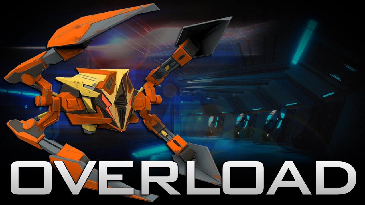 overload game