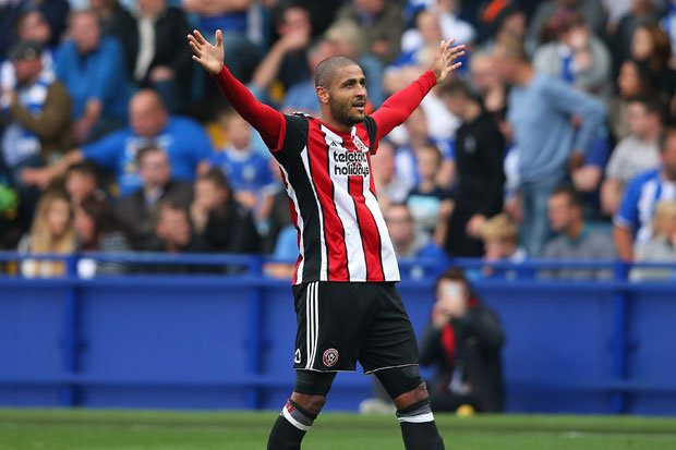 Leon Clarke - A Sheffield United Tribute