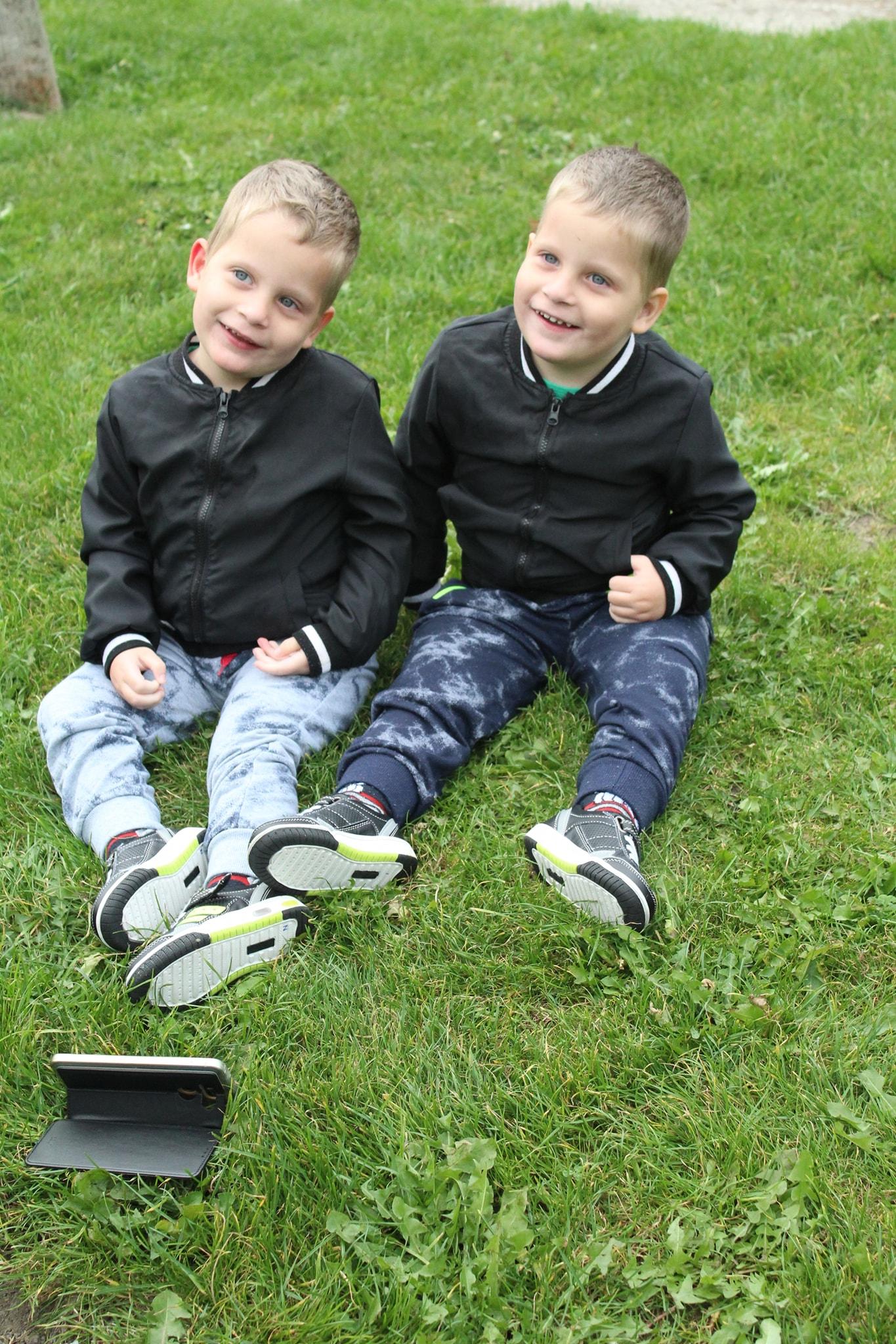 Nick & Lars (3) Netherlands