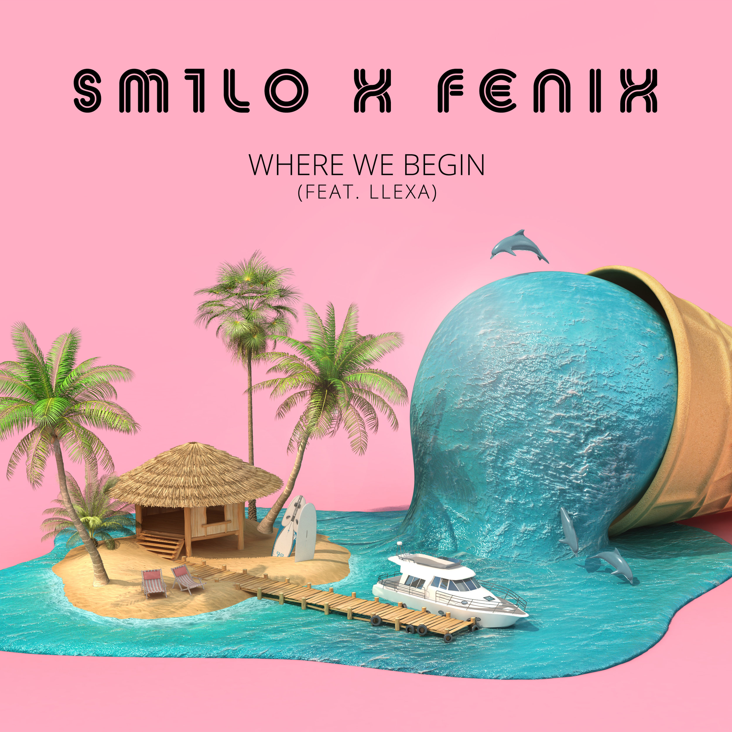 where we begin out june 14th